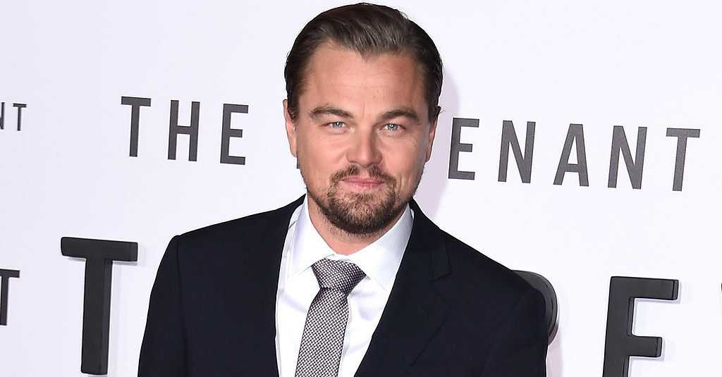 Leonardo DiCaprio Reveals That He Could Have Been Anakin Skywalker | Leonardo DiCaprio