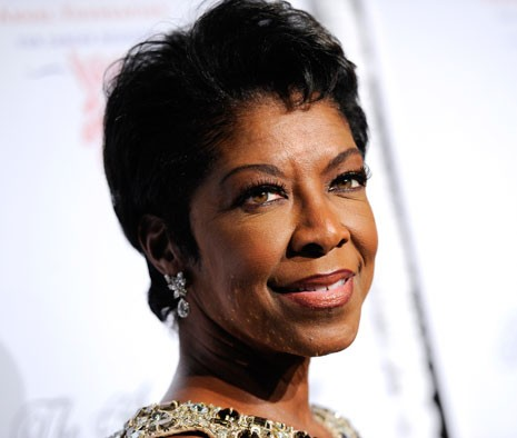Legendary Singer Natalie Cole Dies At 65 | Natalie Cole