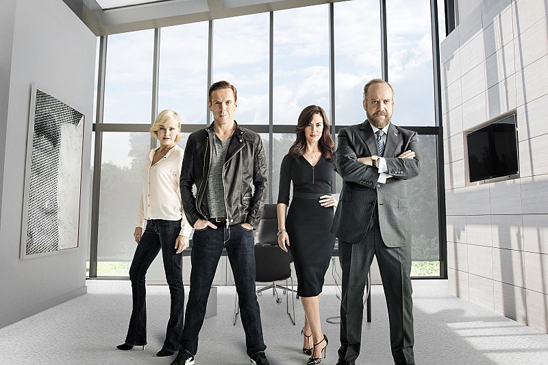 Showtime Releases 'Billions' And 'Shameless' Premiere Episodes Early On Demand | showtime
