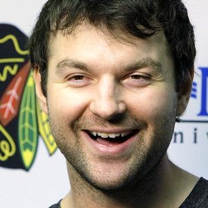 John Scott, Cut By Team Three Times, Voted All-Star Captain | John Scott