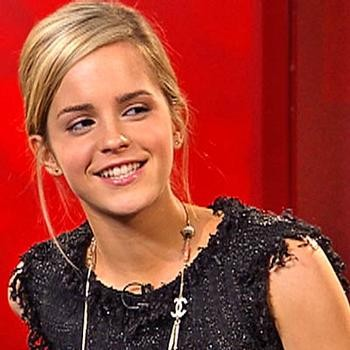 Emma Watson Throws Support Behind Next Hermione Granger | Emma Watson