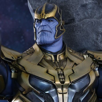 Thanos Will Not Be Returning For Guardians Of The Galaxy 2 | Thanos