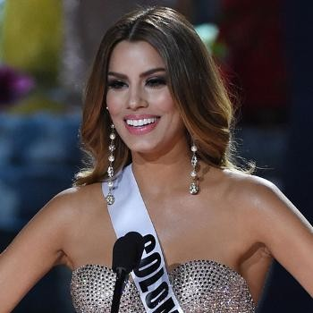 Miss Colombia Opens Up About 'Humiliating' Miss Universe Flub | Miss Colombia