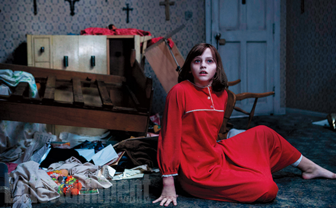 The Conjuring 2: The Enfield Poltergeist - What We Know So Far | the conjuring 2