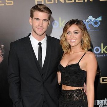 Miley Cyrus And Liam Hemsworth Seen Together In Australia | Miley Cyrus