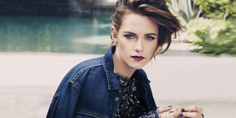 Kristen Stewart Has Advice For Star Wars' Daisy Ridley | Kristen Stewart