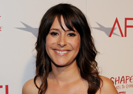 Actress Kimberly McCullough Speaks Of Loss, Tragedy And New Beginnings | Kimberly McCullough