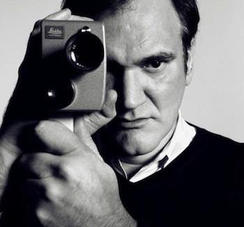 Quentin Tarantino Expresses Interest In A Horror Film | quentin tarantino