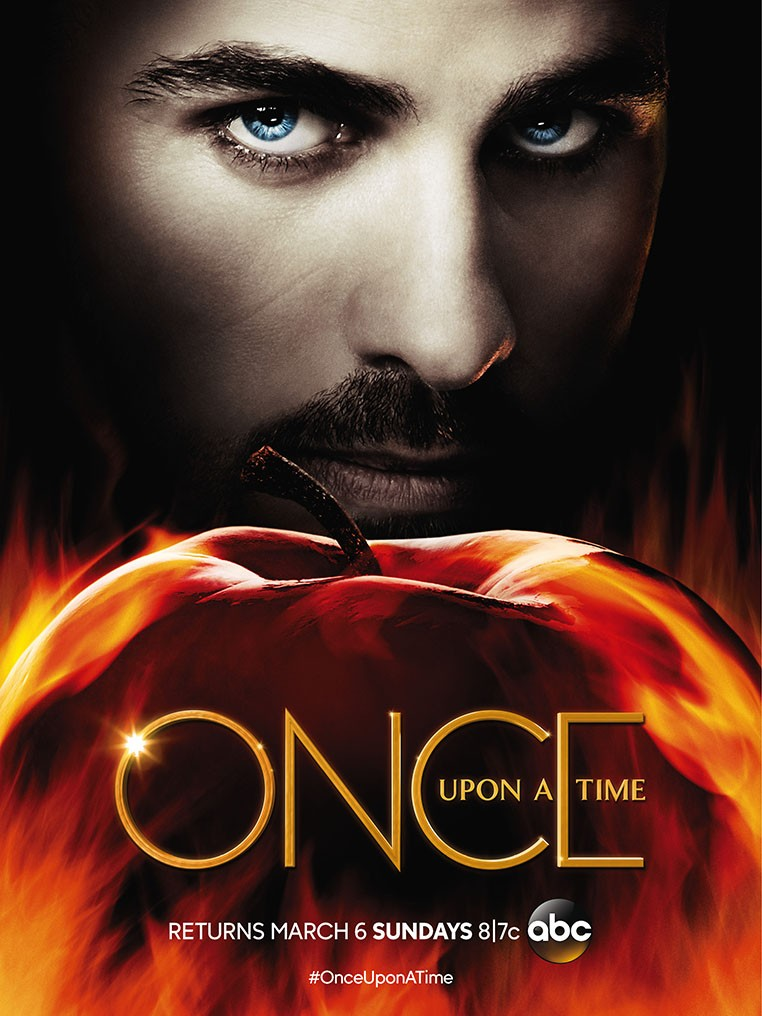 Will The Heroes Of Once Upon A Time Save Hook From The Underworld? | hook