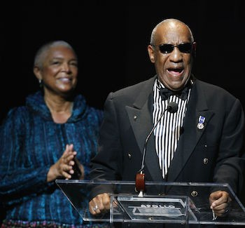 Cosby's Wife Forced To Defame Husband Over Allegations | wife