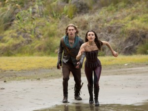 The Shannara Chronicles: 01x01 – 01x02, Chosen | Chosen