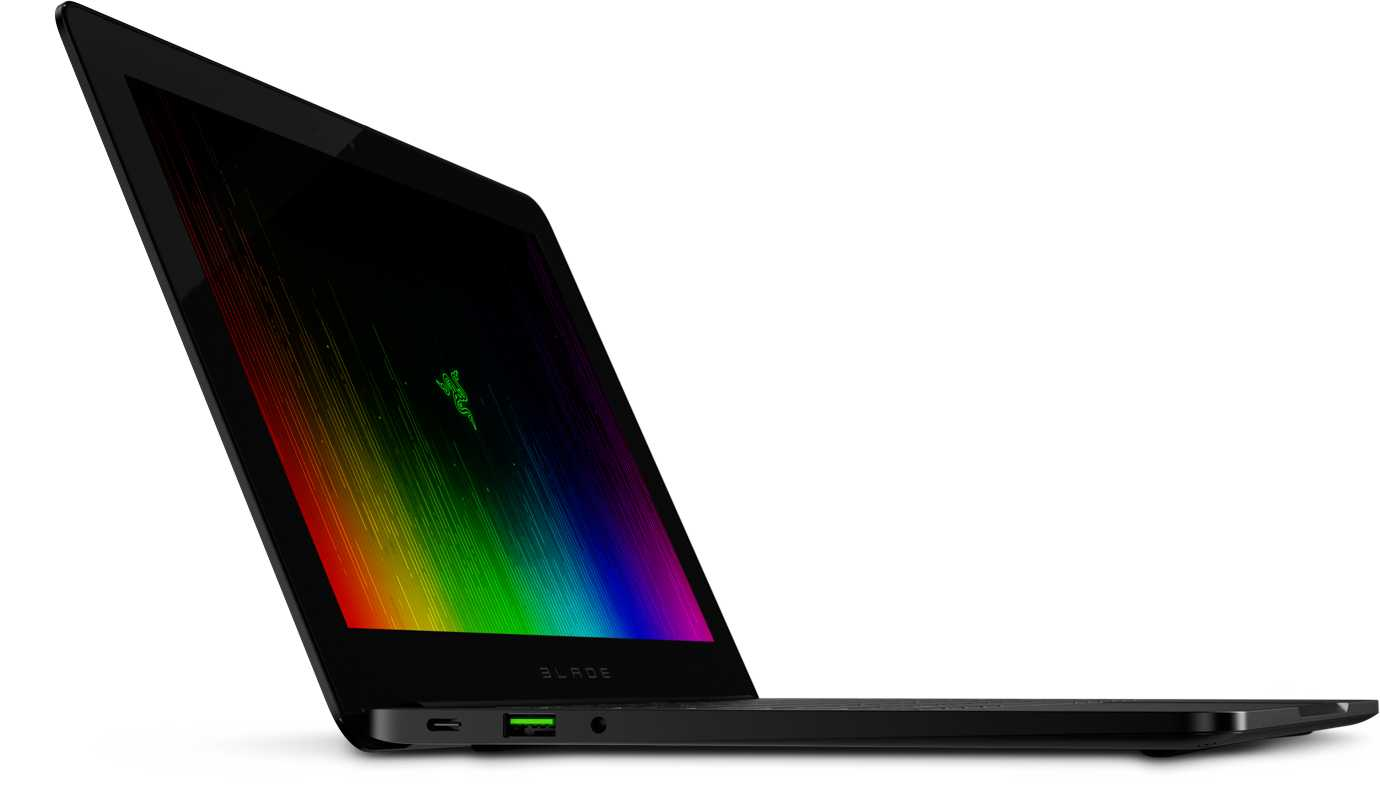 Razer Launches New Stealth Ultrabook Gaming Laptop At CES | Razer