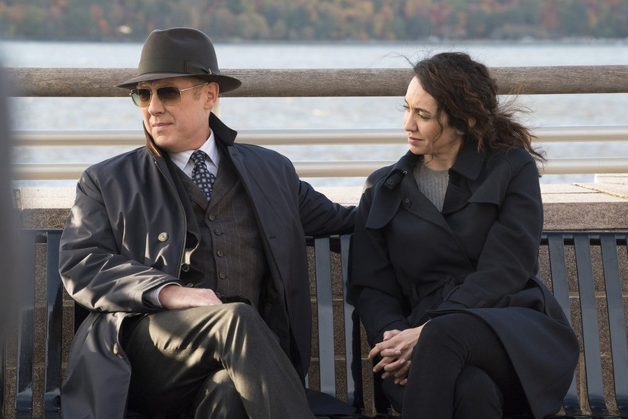 The Blacklist: 03x09, The Director Part 1 | The Blacklist