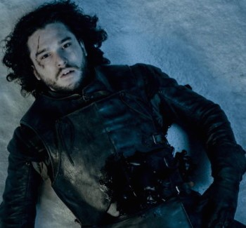 Natalie Dormer Gives Us Hope For Jon Snow's Return | dormer