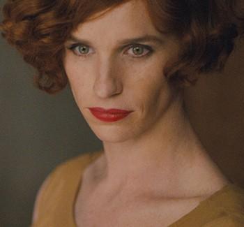 Loudinni Sees Beauty In 'The Danish Girl' | Danish Girl