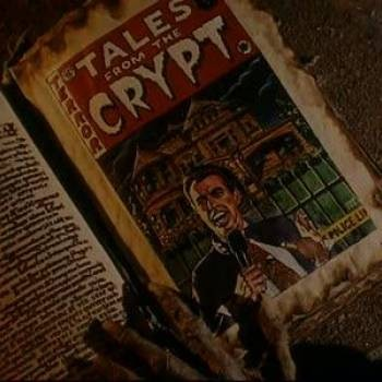 M. Night Shyamalan's 'Tales From The Crypt' | Tales from the Crypt