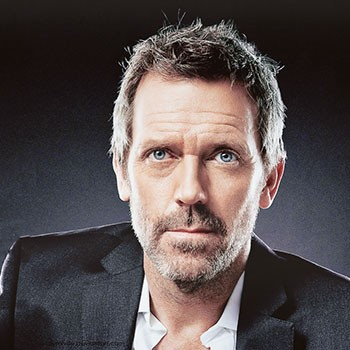 Hugh Laurie To Lead New Hulu Original 'Chance' | Hugh Laurie