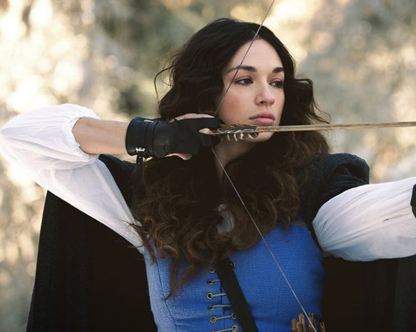 It's Official: Crystal Reed Is Coming Back To Teen Wolf | Teen Wolf