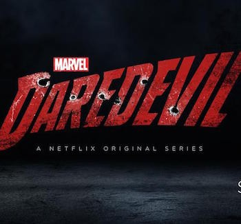 'Daredevil' Releases New Poster And Official Release Date | Daredevil