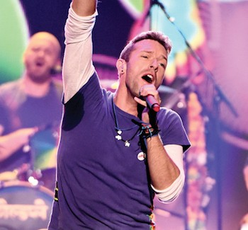 Beyonce And Bruno Mars To Join Coldplay At Super Bowl 50 | Coldplay