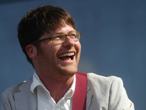 The Decemberists' Colin Meloy Hilariously Trolls Oregon Militia | Colin Meloy