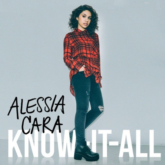Alessia Cara Showcases Wisdom Beyond Her Years With 'Know-It-All' | Know-It-All