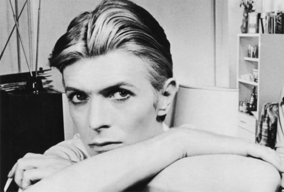 How David Bowie Brought Joy To My Life | Bowie