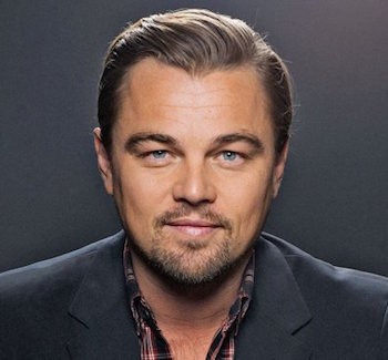 Leo DiCaprio To Portray America's First Serial Killer | serial killer