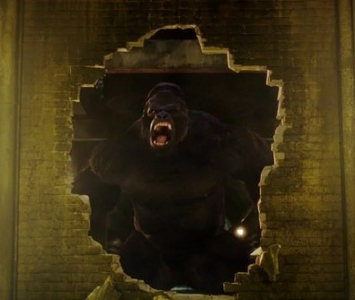 Grodd Lives! The Flash Hints At New Villain For Season 3 | Grodd