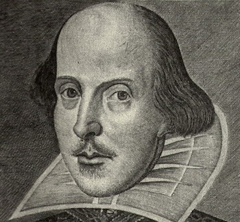 17th Century Book Of Shakespeare To Tour The U.S. | Shakespeare