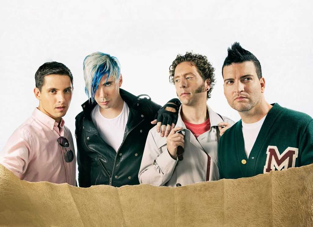 Exclusive: Marianas Trench Declare War With An Acoustic Take | Marianas Trench