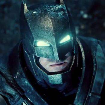 New 'Batman v Superman: Dawn of Justice' TV Spot Lands | Batman v Superman