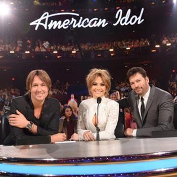 Celebrity Rapper Auditions For American Idol   American Idol