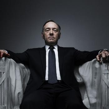 Netflix Releases A New 'House Of Cards' Trailer! | House of Cards