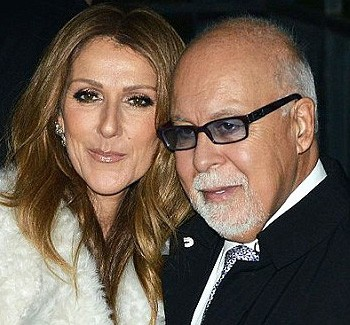 René Angélil, Husband To Celine Dion, Dies At 73 | René Angélil