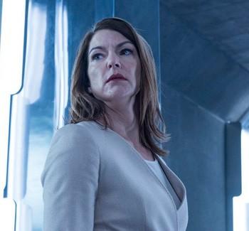 Heroes Reborn: 01x12, Company Woman | Heroes Reborn