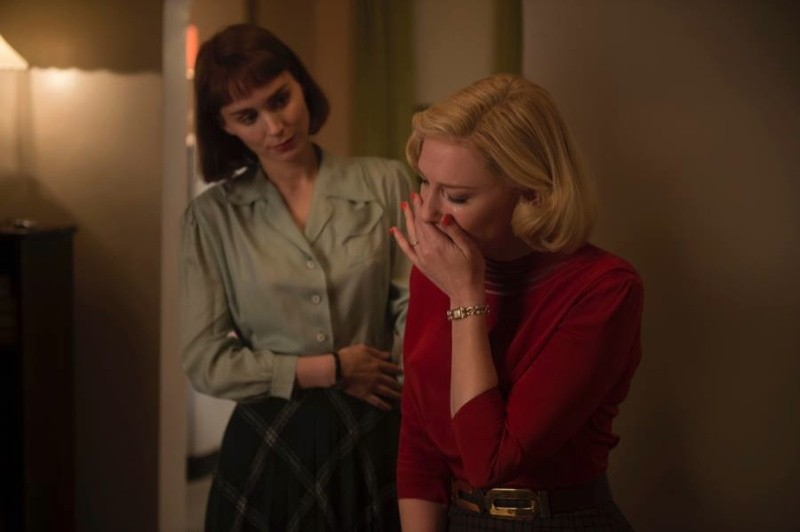Loudinni Reviews: CAROL | Carol