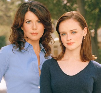 Netflix Exec Teases 'Gilmore Girls' Revival Announcement | Gilmore Girls