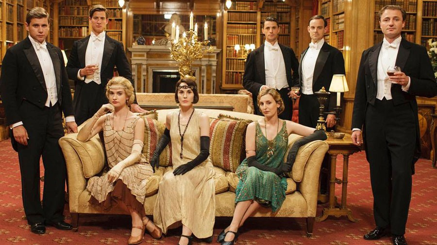 Downton Abbey, 06x03: Weddings, New Beginnings And Old Friends | Abbey