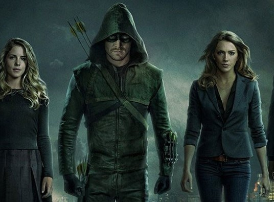 Oliver Vows Vengeance On Damien Darhk In New 'Arrow' Extended Trailer | Arrow