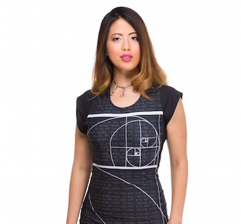 Science Meets Fashion In New Shenova Dress Line | Science