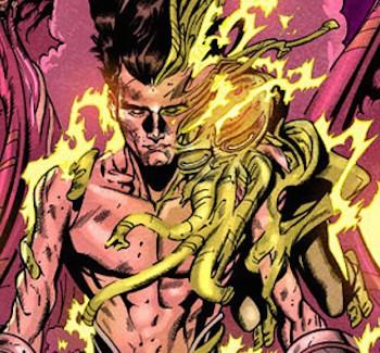 X-Men Series 'Legion' Moves Forward for 2016 Release | Legion