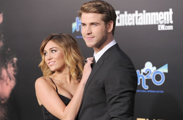 Miley Cyrus Moves In With Liam Hemsworth Amidst Speculations On Their Renewed Engagement | Miley Cyrus