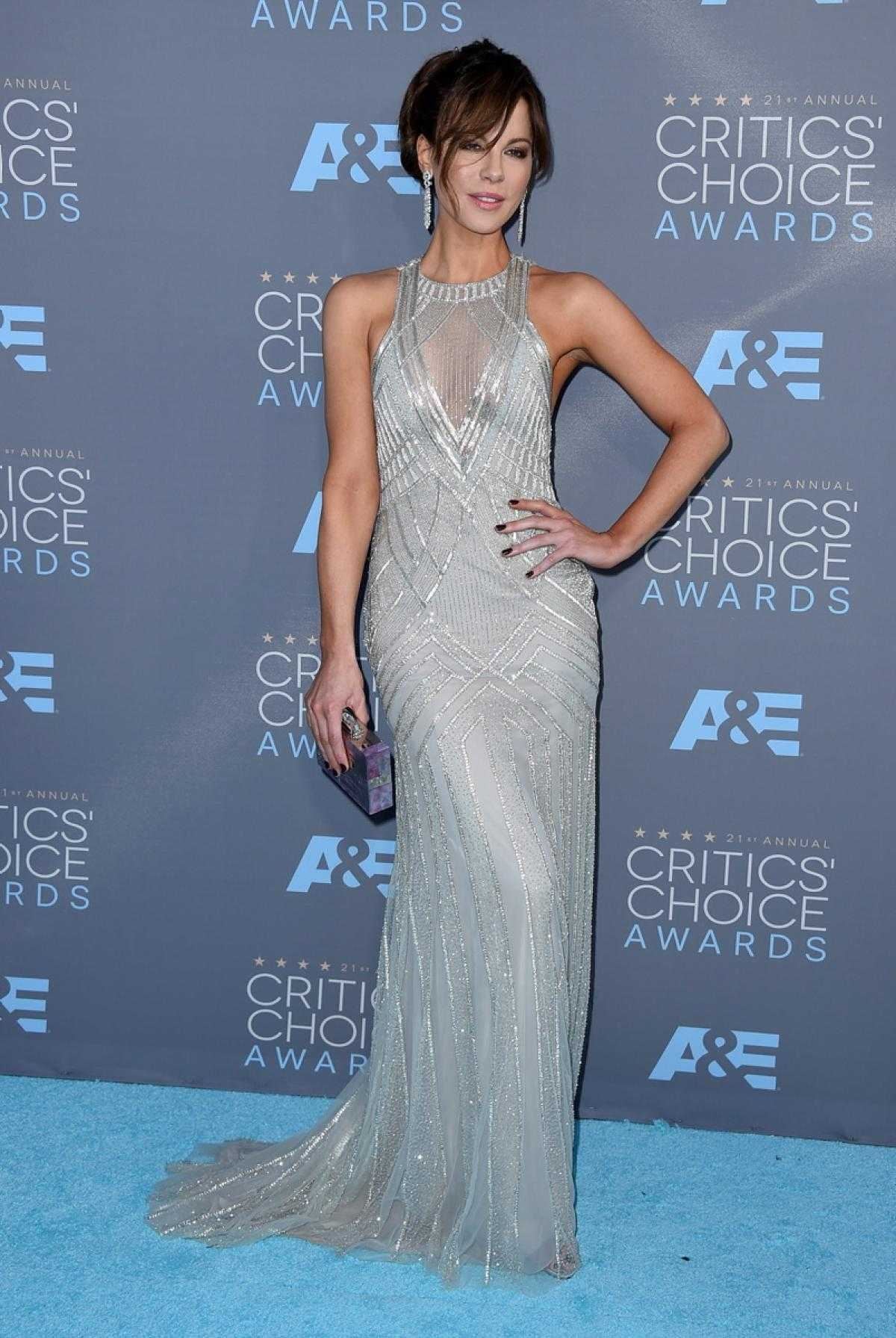 The Critics' Choice Awards: The Best Dressed List | Critics' Choice Awards