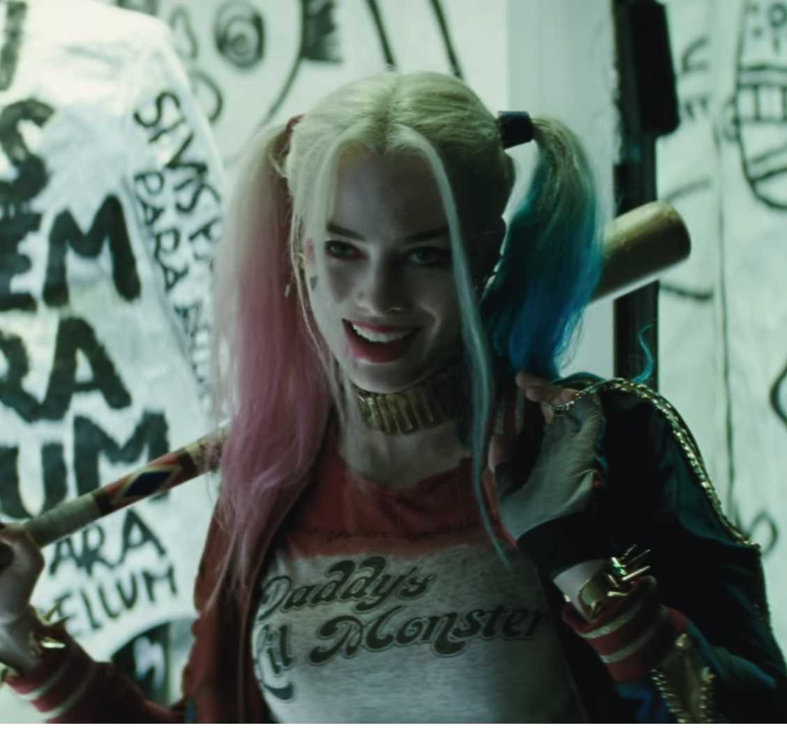 New Suicide Squad Trailer Previews The 'Worst Heroes Ever' | suicide squad