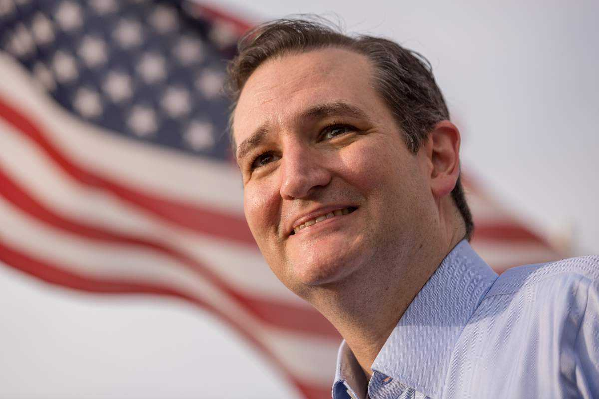 Lawsuit Filed Questioning Ted Cruz's Eligibility | Ted Cruz