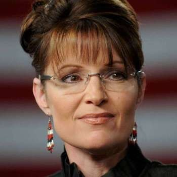 An Open Letter To Sarah Palin About Domestic Abuse And Mental Illness | Palin