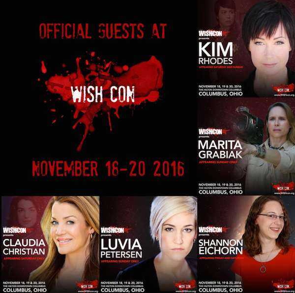 Girl Geek-fest WiSHCon Is Coming To Ohio | WiSHCon