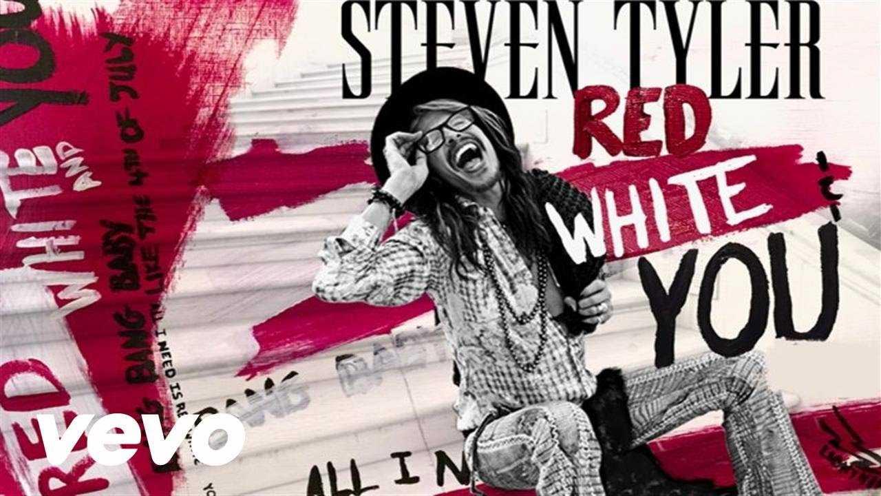 Steven Tyler Releases