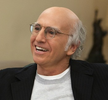 Larry David To Host Saturday Night Live | Larry David